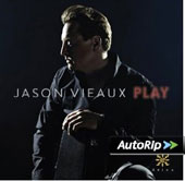 Play - works by Barrios, Sagreras, Bustamante, Sainz De La Maza, Tarrega / Jason Vieaux, guitar