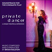 Private Dancer [Soundtrack for the Cinematic Play]