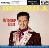 Johann Strauss Jr.: Wiener Blut [Highlights]