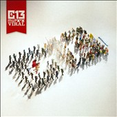 Calle 13: Multiviral [CD/DVD]