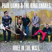 Paul Lamb & the King Snakes: Hole in the Wall [Slipcase]