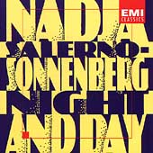 Night and Day / Nadja Salerno-Sonnenberg