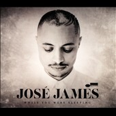 José James: While You Were Sleeping [Digipak]