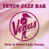 Various Artists: Venus Jazz Bar: Female Vocal Sexy Edition