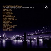 Various Artists: The Breithaupt Brothers Songbook, Vol. 2: Just Passing Through [Digipak]