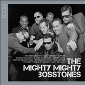 The Mighty Mighty Bosstones: Icon *