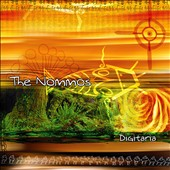 The Nommos: Digitaria