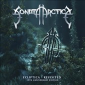 Sonata Arctica (Heavy Metal): Ecliptica [Revisited:15th Anniversary Edition]