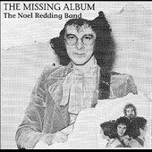 Noel Redding: Missing Album