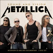 Metallica: Sound and Vision [Box]