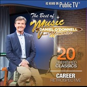 Daniel O'Donnell (Irish): The Best of Music and Memories
