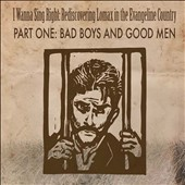 Various Artists: Bad Boys & Good Men [EP]