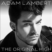 Adam Lambert (American Idol): The Original High [PA]