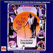 Original Soundtrack: Evil Under the Sun