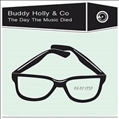 Buddy Holly: The Day the Music Died