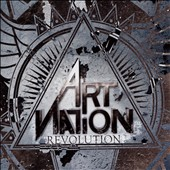 Art Nation: Revolution