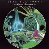 Jean-Luc Ponty: Mystical Adventures