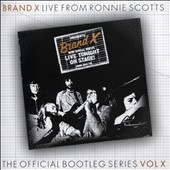 Brand X: Ronnie Scotts Live 1976