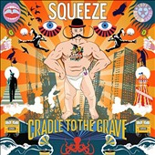 Squeeze: Cradle to the Grave [Slipcase]