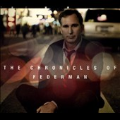 Wayne Federman: The Chronicles of Federman [Slipcase]