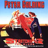 Pete Golding: Stretching the Blues
