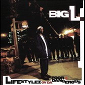 Big L: Lifestylez Ov Da Poor & Dangerous [Box]