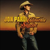 Jon Pardi: California Sunrise [6/17] *