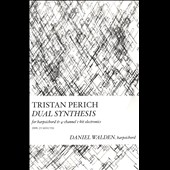 Tristan Perich: Dual Synthesis