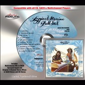 Loggins & Messina: Full Sail