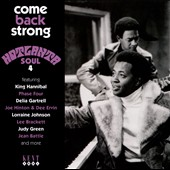 Various Artists: Come Back Strong: Hotlanta Soul Vol 4