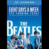 The Beatles: Eight Days a Week: The Touring Years [11/18] *