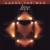 Happy the Man: Live