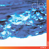 Clear / Musica Intima