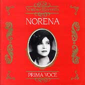 Prima Voce - Eid&eacute; Norena