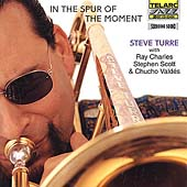 Steve Turre: In the Spur of the Moment