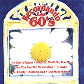 Various Artists: Recordando los 60's
