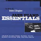 Various Artists: The Music of Duke Ellington: Jazz Piano Essentials