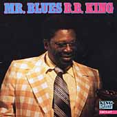 B.B. King: Mr. Blues [Hip-O]