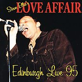 Steve Ellis: Live Edinburgh