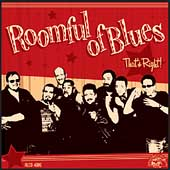 Roomful of Blues: That's Right