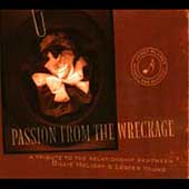 Janet Planet: Passion from the Wreckage: A Tribute to the Relati