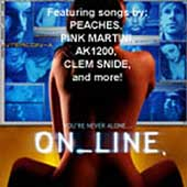 Original Soundtrack: On_Line