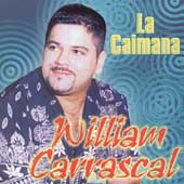 William Carrascal: La Caimana