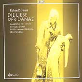 Strauss: Die Liebe der Danae / Windfuhr, et al