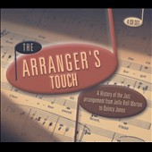Various Artists: The Arranger's Touch [Box]