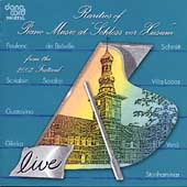 Rarities of Piano Music - Poulenc, et al / Plowright, et al