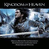 Harry Gregson-Williams: Kingdom of Heaven [Original Motion Picture Soundtrack]
