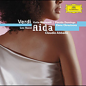 Verdi: Aida / Abbado, Domingo, Nucci