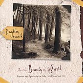Bradley Sowash: For the Beauty of the Earth: Hymns and Spirituals for Solo Jazz Piano, Vol. *