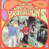 The Five Americans: Progressions [Bonus Track]
